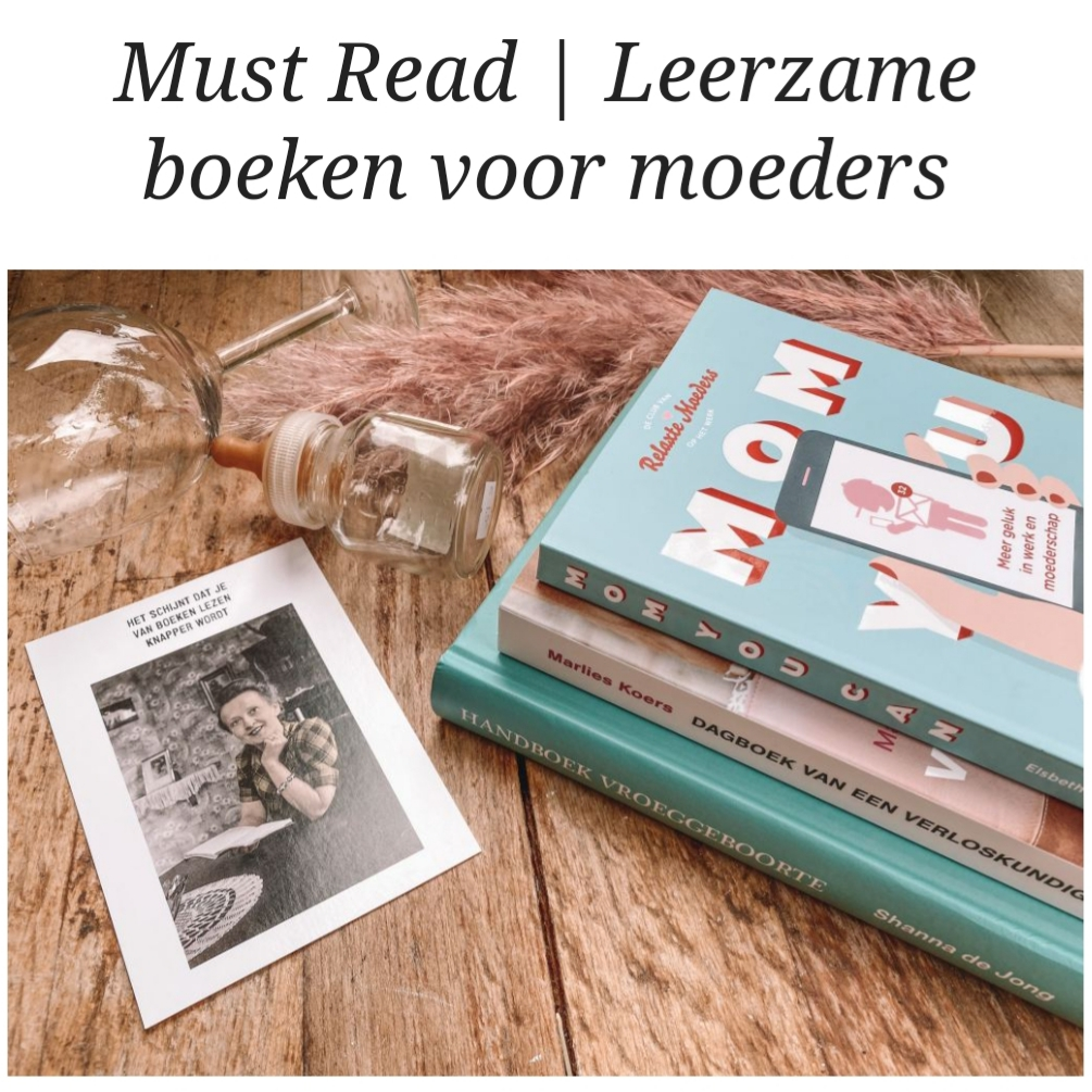 Mamablogger.nl