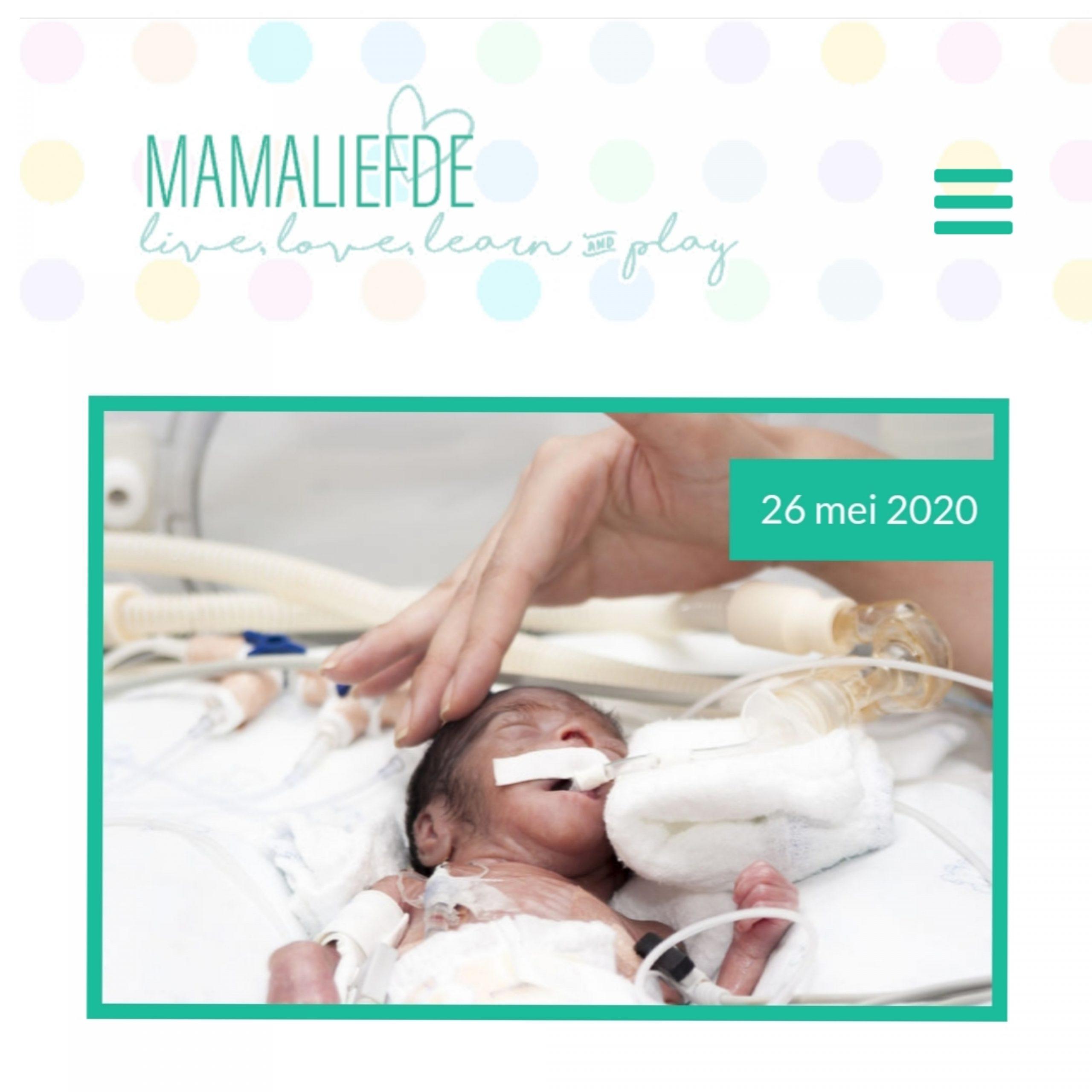 Mamaliefde.nl