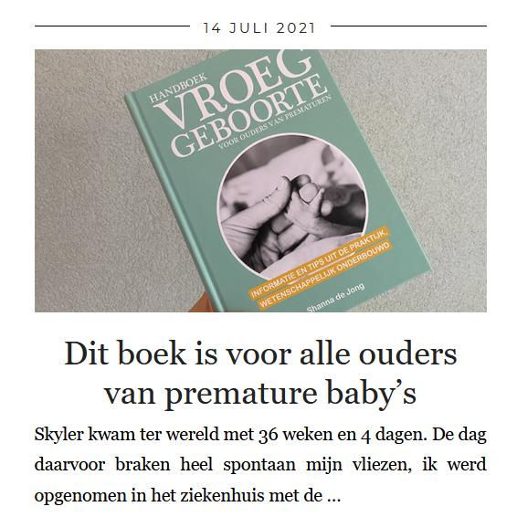 Mommyhood.nl